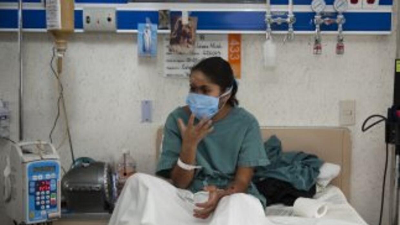 Confirmaron 171 casos de cólera en el centro de México. (Imagen de Archi...