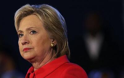 """Hillary Clinton: """"Voy a ser la nominada de mi partido"""""""