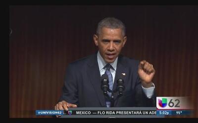 Obama estará en Texas recaudando fondos
