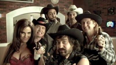 Los Heroes del Norte Season 2 | Univision Upfront 2012