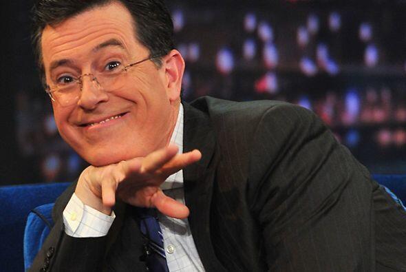 Wake Forest University, Winston-Salem, North Carolina - Stephen Colbert
