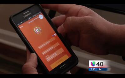 Un joven de Carolina del Norte desarrolla una app a favor de los inmigra...
