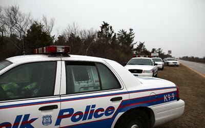 La policía de Suffolk en Long Island apuesta a la instalaci&oacut...