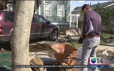 Reiteran estado de emergencia a por inundaciones
