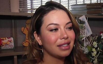 Chiquis Marín opinó qué le parece que Jennifer Lopez personifique a su mamá
