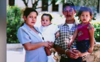 Se reunieron con sus hijos luego de 8 años, gracias al Ángel de la Justicia