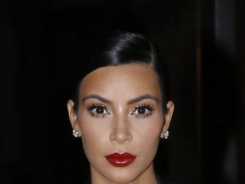 Kim es noticia con todo lo que hace, dice y hasta se pone.