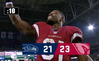 Picks de la Semana 7 NFL en 60 segundos