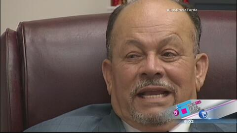 """Sorprende la muerte de Antonio """"El Chuchin"""" Soto"""