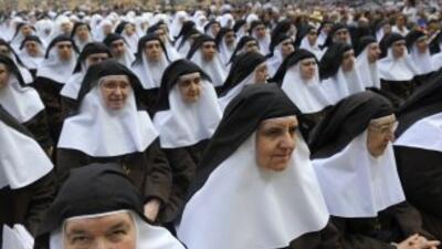 El Vaticano anunció que intervendrá y reformará a la más grande asociaci...