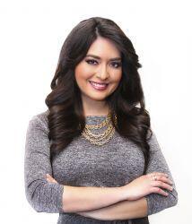 Natalie Pérez - Univision Chicago