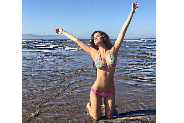 Marisol González nos dejó con la boca abierta al mostrar e...