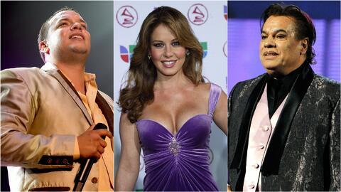 Estos artistas han tenido problemas a la hora de pagar impuestos