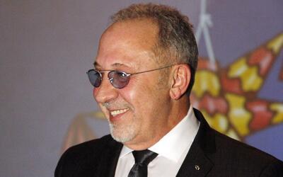 Emilio Estefan reveló sus planes para apoyar al pueblo cubano tras la mu...