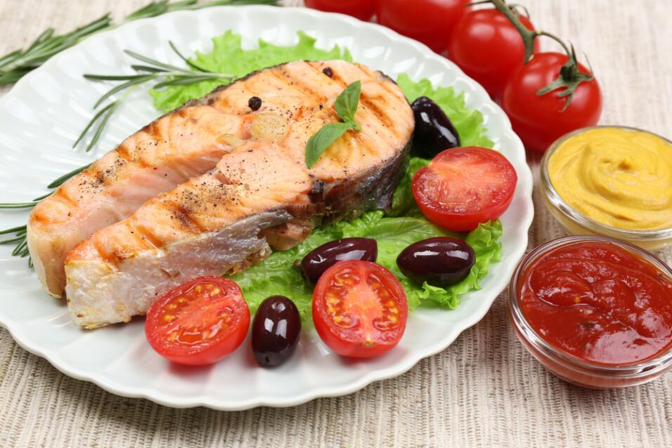 Cenas ricas y muy saludables univision - Comidas ricas sanas y faciles ...