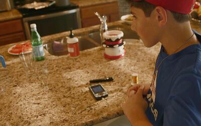 A Hispanic family unites against Type 1 Diabetes
