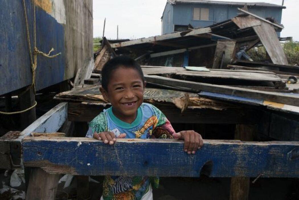 6. Tabasco  Porcentaje de su población en pobreza extrema: 14.3%