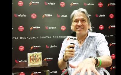 José Nogueras le busca nuevos matices a la plena