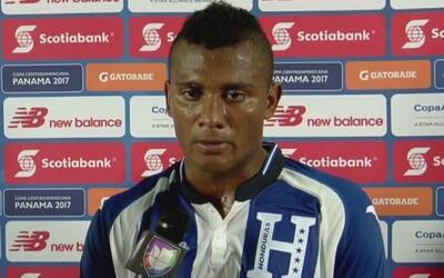 """Ever Alvarado y el casi título de Honduras: """"No hay que confiarnos, nos..."""