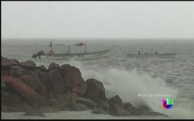 El huracán Marie ya es categoría 5