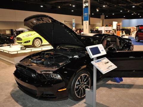 Ford, Dodge y Audi estuvieron entre los fabricantes de autos que impacta...
