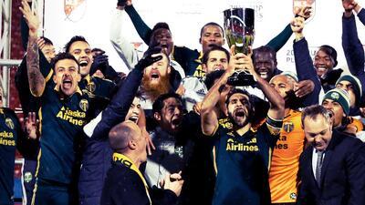 FC Dallas 2-2 Portland Timbers: Revive lo mejor del partido