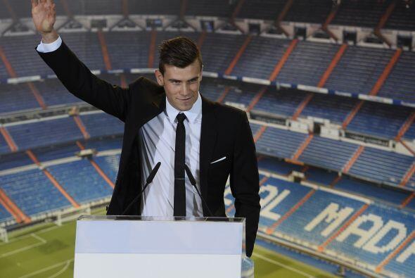 No dejó de reconocer lo hecho por el Madrid y alabó a algunos de sus nue...