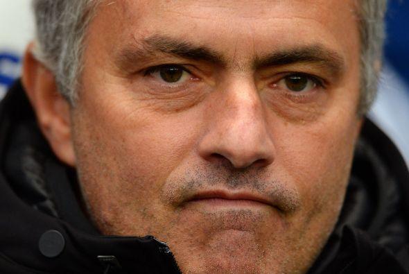 Así fue en el partido que el Chelsea perdió ante Newcastle.