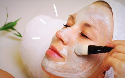 Si tu rostro luce opaco o sin vida, quizás sea a causa del limpiador.