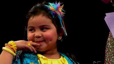 Fátima, la drama queen