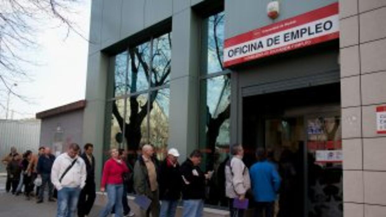 """El comisario europeo de Empleo, Laszlo Andor, dijo que la tasa de paro """"..."""