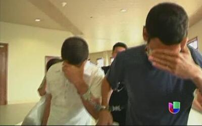 Malasia ratificó la pena de muerte a mexicanos