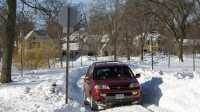 Los conductores de Michigan, con $2,541anuales, son los que pagan más en...