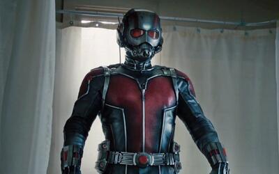 'Ant-Man': nuestra única esperanza