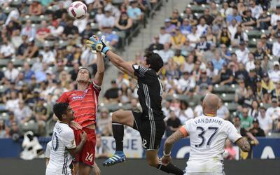 Jornada 34 - Partidos MLS