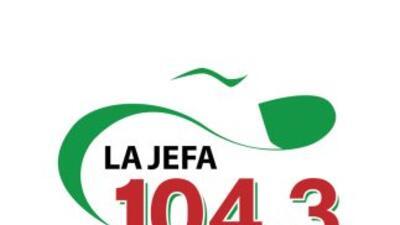 ¡Aquí Manda La Jefa 104.3!