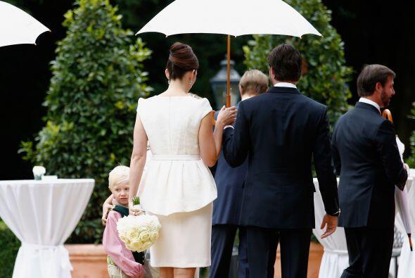 La boda del príncipe Félix de Luxemburgo ee9a1ee0cc3d4040a8a08fa15048fe2...