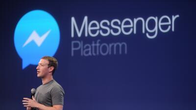 Facebook añade una nueva app de fotos a su Messenger messenger.jpg