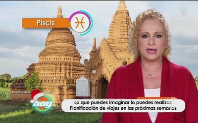 Mizada Piscis 06 de diciembre de 2016