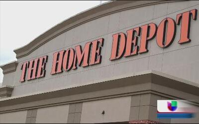 Alertan de ciberataque en Home Depot