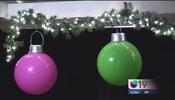 Hazlo tú: Esferas gigantes para decorar tu casa