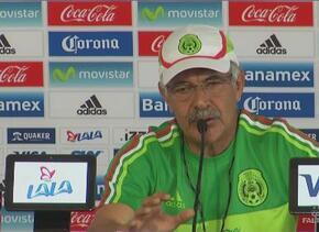 'Tuca' opinó de Juan C. Osorio: ''Confío que escogerán a la persona idon...
