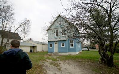La crisis de vivienda asequible es uno de los grandes problemas de EEUU,...