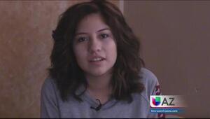 """Joven enfrenta segunda batalla contra el cáncer: """"Yo no voy a morir"""""""
