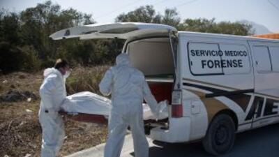 La ola de violencia en el estado de Chihuahua ha dejado hasta principios...