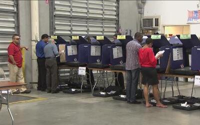 ¿Ya verificaste tu inscripción de registro para votar?