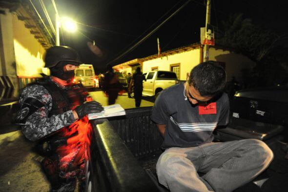 Para uno de los cárteles que han trabajado es para el de Sinaloa, lidera...