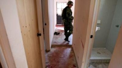 La masacre en Villas de Salvárcar se registró en enero del 2010.