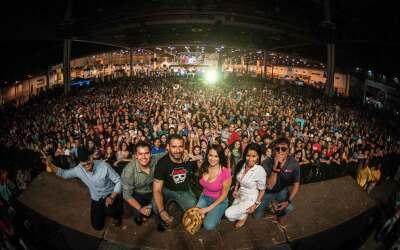 Houston vivió en grande el Festival de Mayo 2016