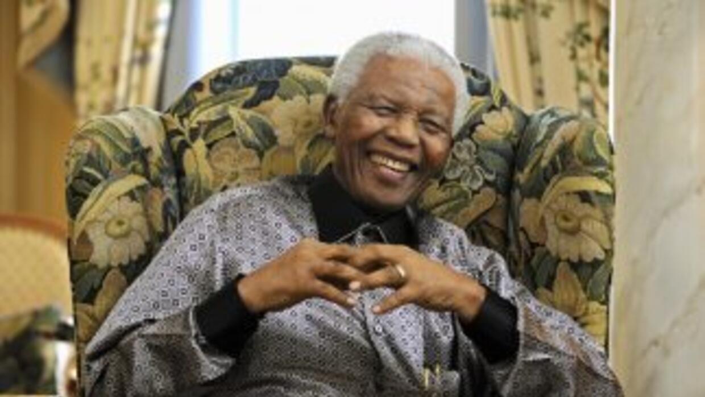 La familia de Mandela se reunirá ante el grave estado de salud del expre...